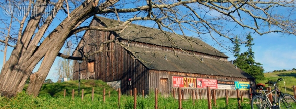 University of California, Santa Cruz Barn Theater - Santa Cruz, CA
