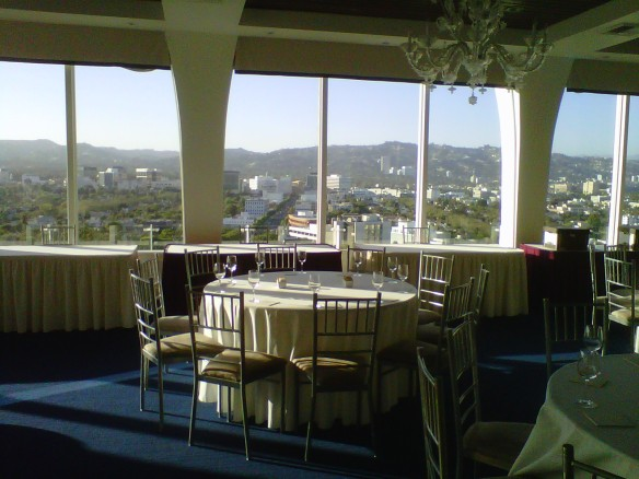 Mr C. Hotel - Beverly Hills (copyright 2013 JoshWillTravel)
