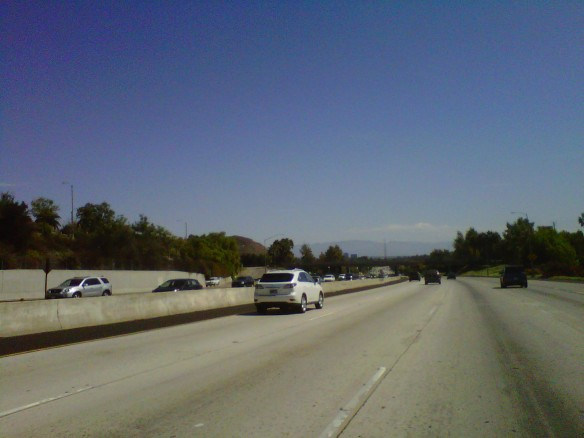 101 Freeway South