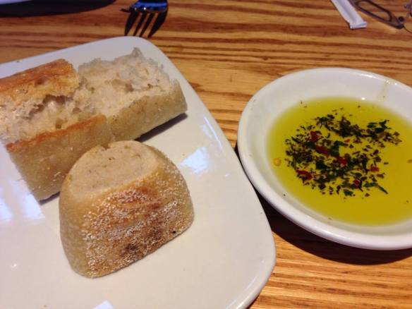 CPK - Sourdough bread (copyright 2014 JoshWillTravel)