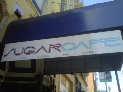 Sugar Cafe - San Francisco