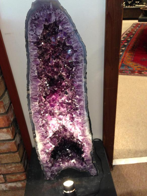 Flower of Life Crystal Gallery - Ashland, Oregon