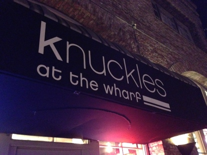 Knuckle's at the Wharf in San Francisco