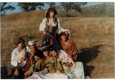 The Guild of St. Paul's - Agoura 1982