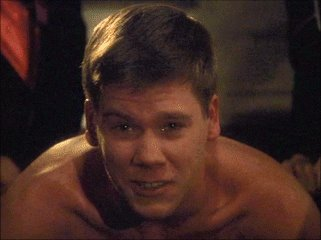 """Kevin Bacon as Chip in """"Animal House"""""""